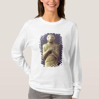 T-shirt Statue de Dieu Utu, Mésopotamien, c.2400 AVANT