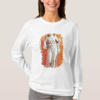 T-shirt Statue de Hecate