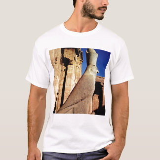 T-shirt Statue de Horus