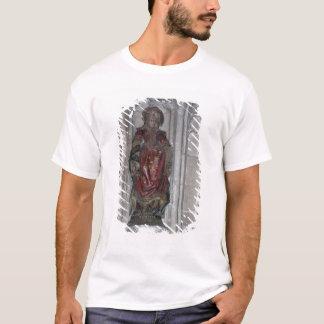 T-shirt Statue de Judith (pierre polychrome)