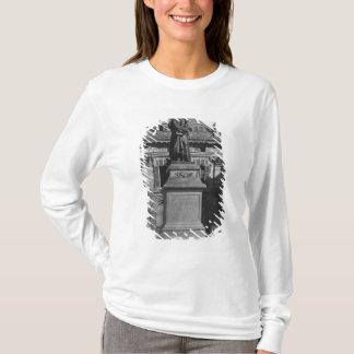 T-shirt Statue de Voltaire