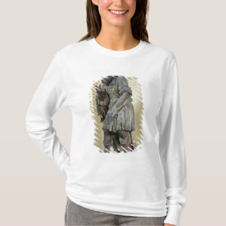 T-shirt Statue d'Ésope