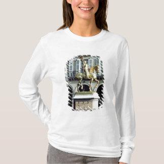 T-shirt Statue équestre de Jeanne d'Arc