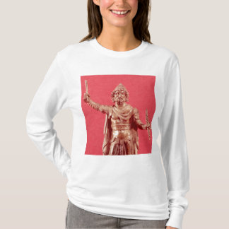 T-shirt Statuette de Jupiter Dolichenus
