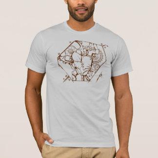 T-shirt SteamHeart