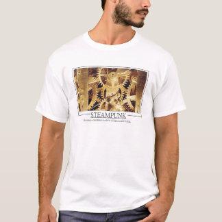 T-shirt Steampunk inspirent
