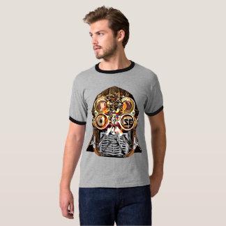 T-shirt Steampunk Vader