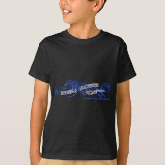 T-shirt Steep Slopes Coaster Bleu RJC02WS.png