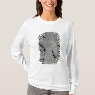 T-shirt Stela de Teshub, un dieu syrien de tempête