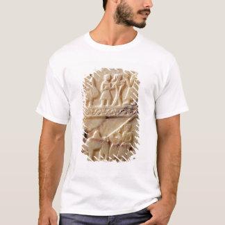 T-shirt Stela funéraire, du Yémen