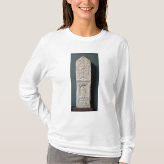 T-shirt Stela votif consacré à Saturn