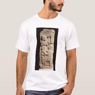 T-shirt Stele funéraire du scribe Tarhunpijas, Néo--Hitt