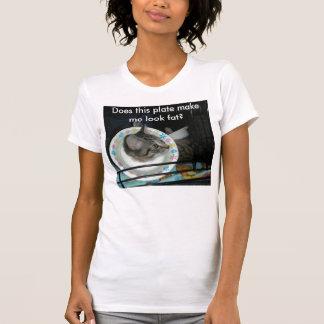 T-shirt stérilisez et changez vos animaux familiers