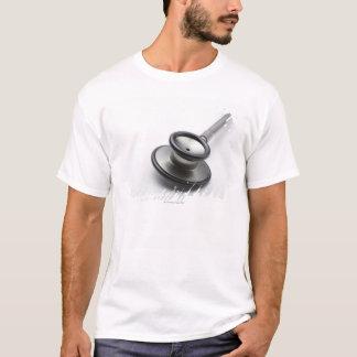 T-shirt Stéthoscope 3