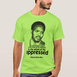 T-shirt Steve Biko