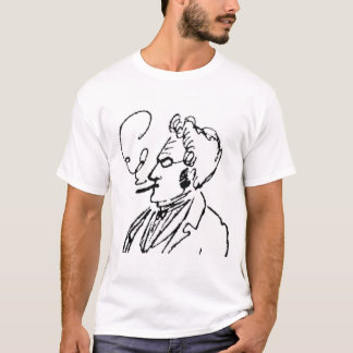 T-shirt Stirner maximum