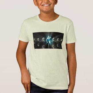 T-Shirt Stratégie de gain et mentalité réussie
