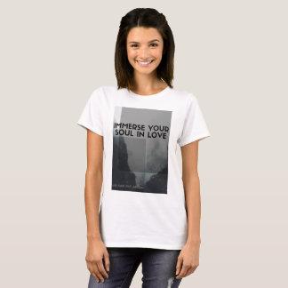 T-shirt Street Spirit Radiohead Shirt