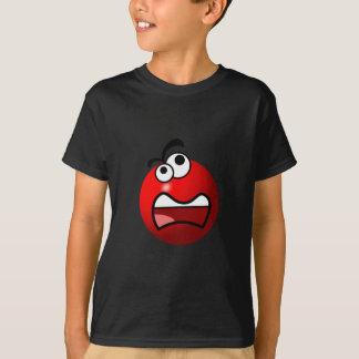 T-shirt Stuart Redball