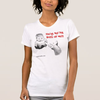 T-shirt Studio de Freddie - de Saabat