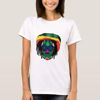 T-shirt Stupéfaction de crâne