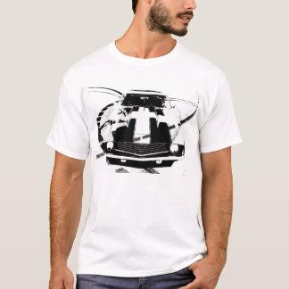 T-shirt Style de Camaro