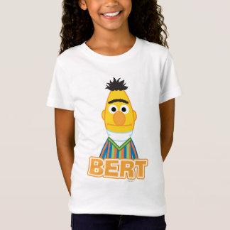 T-Shirt Style de classique de Bert