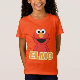T-Shirt Style de classique d'Elmo