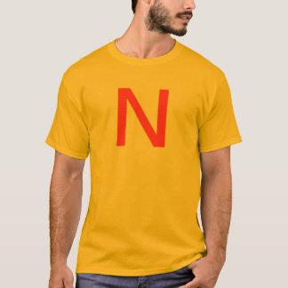 T-shirt Style de puissance de Rocket - chemise de calmar