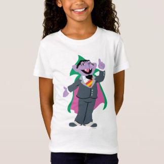 T-Shirt Style de von Count Classic de compte