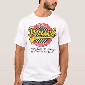 T-shirt Style d'épicerie