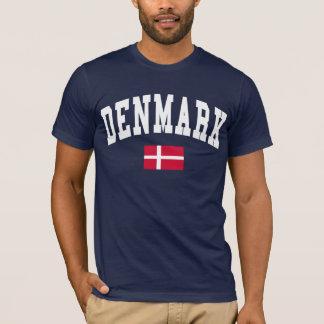 T-shirt Style du Danemark