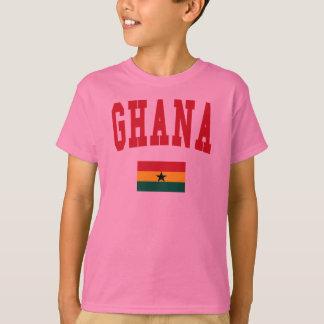 T-shirt Style du Ghana