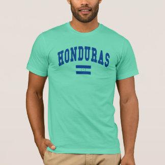 T-shirt Style du Honduras