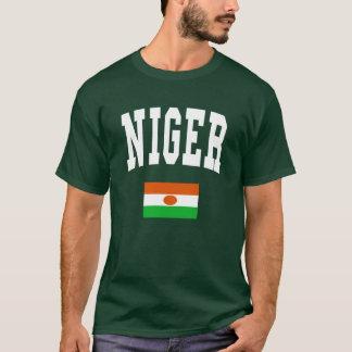 T-shirt Style du Niger