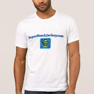 T-shirt Style un des vêtements de sport des hommes de SSJ