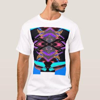 T-shirt Substance de concepteur de CricketDiane de