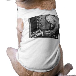 T-shirt Substance de Johann Sebastian Bach