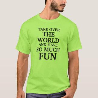 T-shirt succédez
