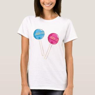 T-shirt Sucez-le