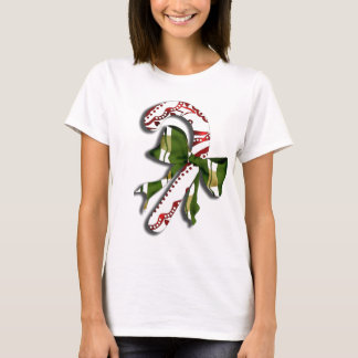 T-shirt Sucre de canne