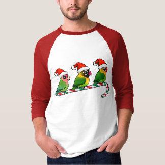 T-shirt Sucre de canne de perruche