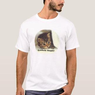T-shirt Sucre de coton
