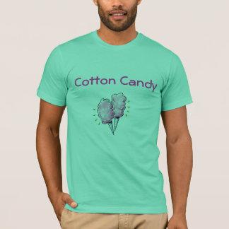 T-shirt Sucrerie de coton