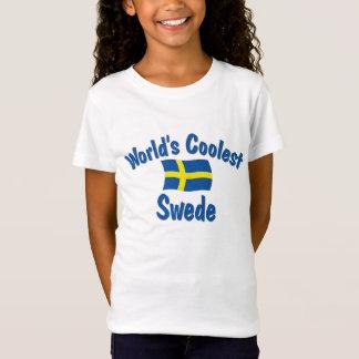 T-Shirt Suédois le plus frais du monde