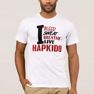 T-shirt Sueur HAPKIDO 1,1 de purge