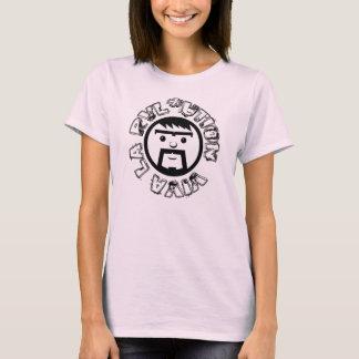 T-shirt Suivez la La grasse RVL-ution de vivats