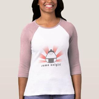 T-shirt Sumo Onigiri
