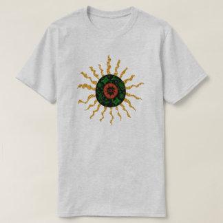 T-shirt Sun de l'Afrique