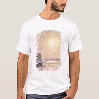 T-shirt Sun et neige, scène de Stockholm